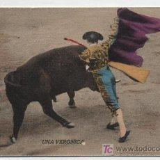 Postales: UNA VERONICA. EDIT. M. BARREIRO.. Lote 18056207