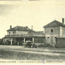 Postales: INDUSTRIA LECHERA. FABRICA DE QUESOS. 24 POSTALES. COLECCIÓN COMPLETA. HACIA 1920.. Lote 26536865