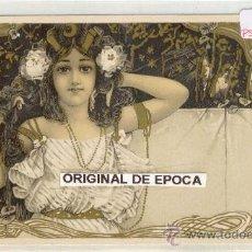 Postales: (PS-19642)POSTAL DE ILUSTRADOR. Lote 22036043