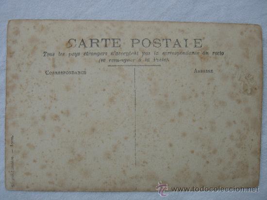 Postales: VISTA DEL DORSO DE LA POSTAL - Foto 3 - 26492836