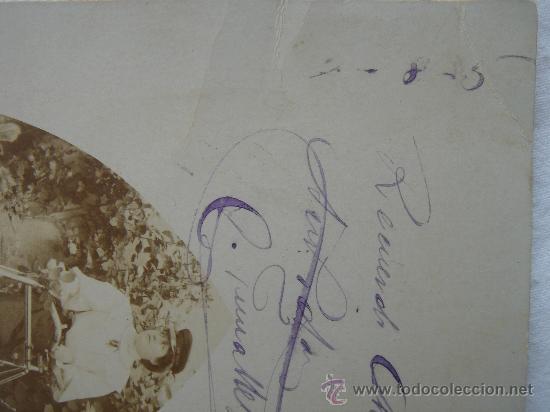 Postales: DETALLE DE LA FECHA - Foto 2 - 26493056