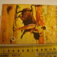 Postales: ANTIGUA TARJETA POSTAL SIREN N 6 MANOLETINA BARCELONA . Lote 32205593