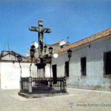Postales: POSTAL SONORA FONOSCOPE CRISTO DE LOS FAROLES - CORDOBA. Lote 36646792