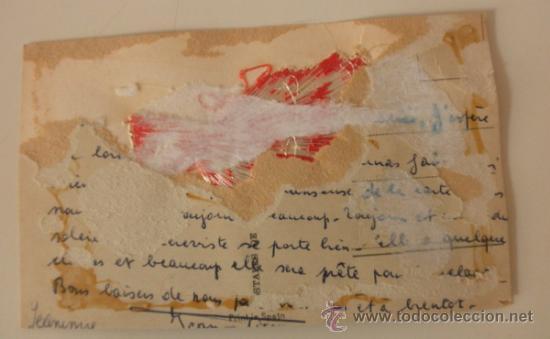 Postales: POSTAL BORDADA SEVILLANA AÑOS 70 - Foto 4 - 37872258