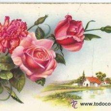 Postales: ** PH699 - PRECIOSA POSTAL - RAMO DE FLORES - ESCRITA 1958. Lote 38693666