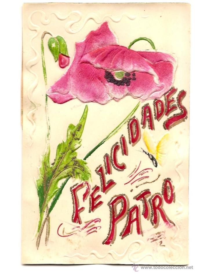 EN RELIEVE- CARTE POSTALE- MADRID (Postales - Postales Temáticas - Especiales)