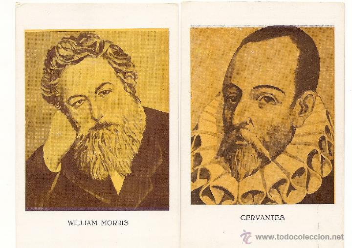 Postales: SERIE V COMPLETA DE POSTALES DE GENERACIÓN CONSCIENTE - MUY RARAS - SIN CIRCULAR - AÑOS 20-30 - Foto 4 - 43062981