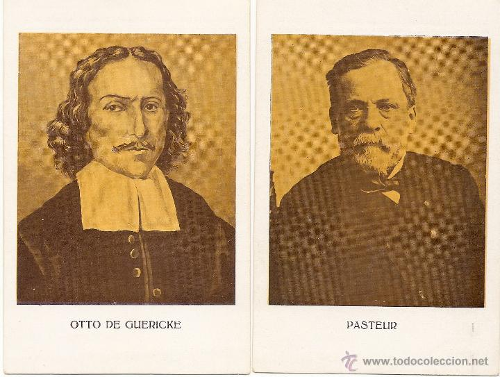 Postales: SERIE V COMPLETA DE POSTALES DE GENERACIÓN CONSCIENTE - MUY RARAS - SIN CIRCULAR - AÑOS 20-30 - Foto 6 - 43062981