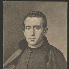 Postales: POSTAL JAUME BALMES Y URPIÁ, PBRE. 1810-1848 - FOTO THOMAS. Lote 43158126
