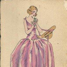 Postales: POSTAL ILUSTRADA 1910'S. Lote 45512274