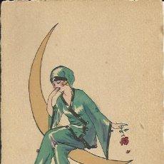 Postales: POSTAL ILUSTRADA 1910'S.. Lote 45512441