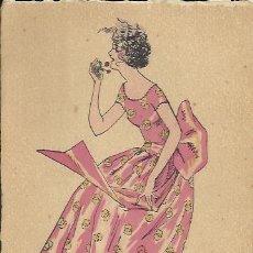 Postales: POSTAL ILUSTRADA 1910'S. Lote 45512542