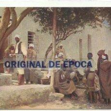 Postales: (XA-20)POSTAL ILUSTRADA. Lote 46960678