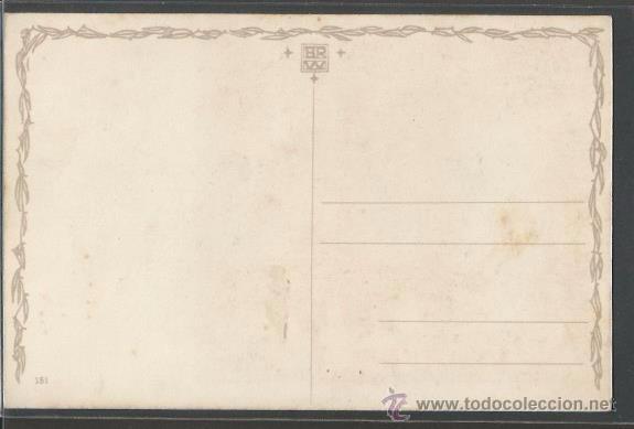 Postales: CARL KRENEK POSTCARD - POSTAL ILUSTRADOR C.KRENEK - BRW 151 - VER REVERSO - (32328) - Foto 2 - 49451699