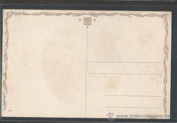 Postales: CARL KRENEK POSTCARD - POSTAL ILUSTRADOR C.KRENEK - BRW 148 - VER REVERSO - (32333) - Foto 2 - 49451810