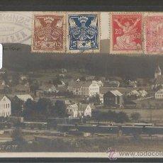 Postales: POSTAL ESPERANTO - VER REVERSO - (32343). Lote 49642558