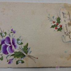 Postales: POSTAL EN RELIEVE CURIOSAS SIGLO 20 (A). Lote 50348598