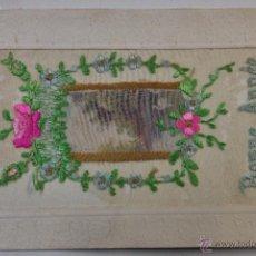 Postales: POSTAL EN RELIEVE CURIOSAS SIGLO 20 (1918) (A). Lote 50348655