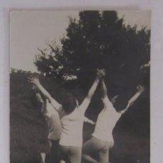 Postales: POSTAL FOTOGRAFICA ORIGINAL: ANY 1915 V. FARGNOLI. Lote 52800342