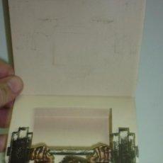 Postales: QUE PRONTO TE VEAMOS....POSTAL CON DESPLEGABLE INTERIOR (POP-UP). MADRID 1960S. Lote 53185009