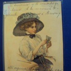 Postales: (PS-47821)POSTAL ILUSTRADA,M.M.VIENNE. Lote 54578495