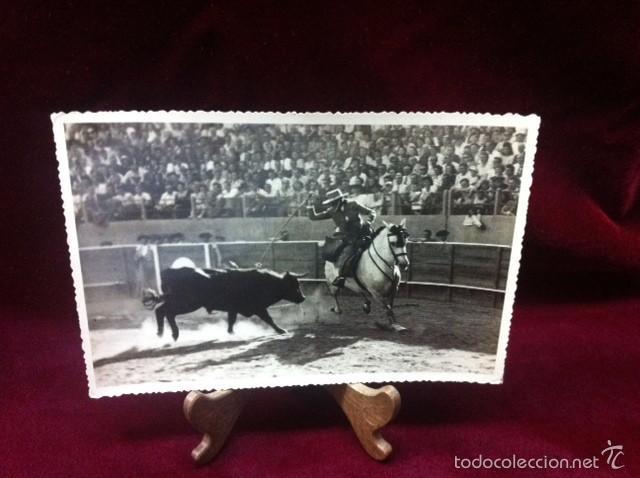 TOROS Y TOREROS CONCHITA CINTRON (Postales - Postales Temáticas - Especiales)