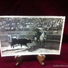 Postales: TOROS Y TOREROS CONCHITA CINTRON. Lote 57070237
