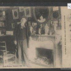 Cartes Postales: POSTAL POETA FREDERIC MISTRAL - VER REVERSO -(43.953). Lote 57956356