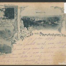 Postales: GRUSS AUS OBEREHNHEIM - VER REVERSO - (46.682). Lote 77918469