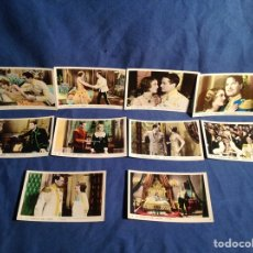 Postales: 10 POSTALES,POSTAL , EL DESFILE DEL AMOR. Lote 78069150