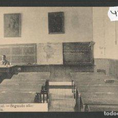 Postales: POSTAL MADRID - CURSO ELEMENTAL - ESCUELA -VER FOTOS -(47.123). Lote 87451824