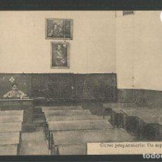 Postales: POSTAL MADRID - CURSO PREPARATORIO - ESCUELA -VER FOTOS -(47.126). Lote 87452004