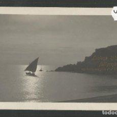 Postales: POSTAL PUBLICIDAD LUCIANO ROISIN - FOTOGRAFO -VER FOTOS -(47.129). Lote 87452492