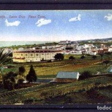 Postales: POSTAL DE SANTA CRUZ(TENERIFE)=PLAZA DE TOROS=EDICIÓN EXTRANJERA-SIN CIRCULAR .. Lote 95589851