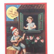 Postales: POSTAL INFANTIL ZIOLT (AÑO 1943). Lote 97811027