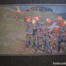 Postales: POSTAL ANTIGUA -ENTERO POSTAL SUIZA - FIESTA NACIONAL - 1912 - VER REVERSO - (50.579). Lote 100539407