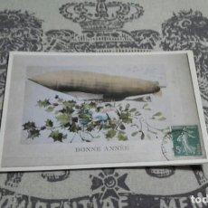 Postales: REPRODUCCIÓN ANTIGUA POSTAL.. Lote 103620875