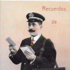 Postales: P- 7876. POSTAL RECUERDOS DE SORT, CON PEQUEÑAS FOTOGRAFIAS.. Lote 104279831