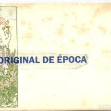 Postales: (PS-54057)POSTAL ILUSTRADA POR MUCHA. Lote 108818151