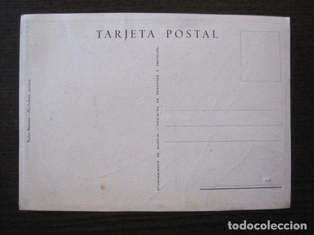 Postales: POSTAL ANTIGUA - MADRILEÑA CASTIZA - ILUSTRADA POR MAIRATA-VER REVERSO - (51.902) - Foto 2 - 112557655
