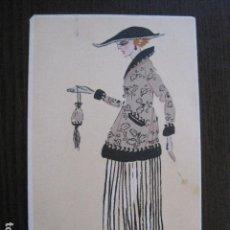Postales: POSTAL ANTIGUA- ITALIANA ILUSTRADA -VER REVERSO - (51.895). Lote 112557755