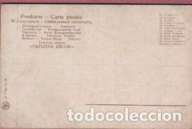 Postales: POSTAL - PETER DER GROSSE - DE M.S.FOLGE,30 - Foto 2 - 113475819