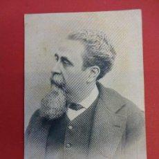Postales: FREDERICH SOLER Y HUBERT (PITARRA). POSTAL AÑOS 1900S. Lote 115182147