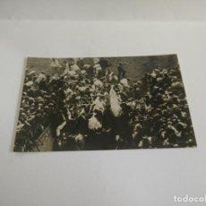 Postales: FOTO POSTAL, SAN FERMINES, 1905. Lote 115247279