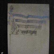 Postales: POSTAL ANTIGUA - DIBUJO A MANO - ORFEO MONTSERRAT DE GRACIA 1907-1933 -VER FOTOS - (52.262). Lote 115513523