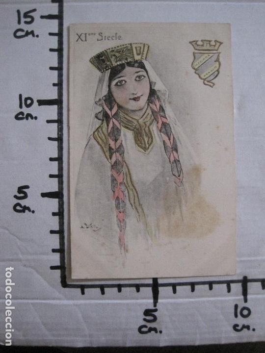 Postales: UTRILLO - MEDIANA ARAGON - POSTAL ANTIGUA - REVERSO SIN DIVIDIR -VER FOTOS-(52.403) - Foto 6 - 117049823