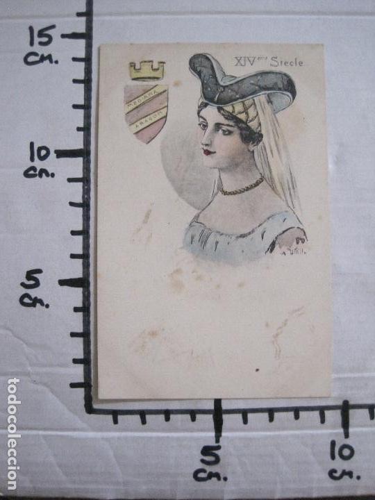 Postales: UTRILLO - MEDIANA ARAGON - POSTAL ANTIGUA - REVERSO SIN DIVIDIR -VER FOTOS-(52.406) - Foto 6 - 117050155