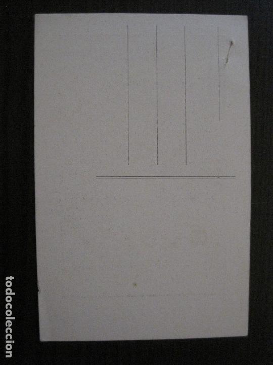 Postales: POSTAL ANTIGA - COL.LECCIO 8 POSTALS CANIGO - TEATRE -VER FOTOS -(52.617) - Foto 5 - 117937283