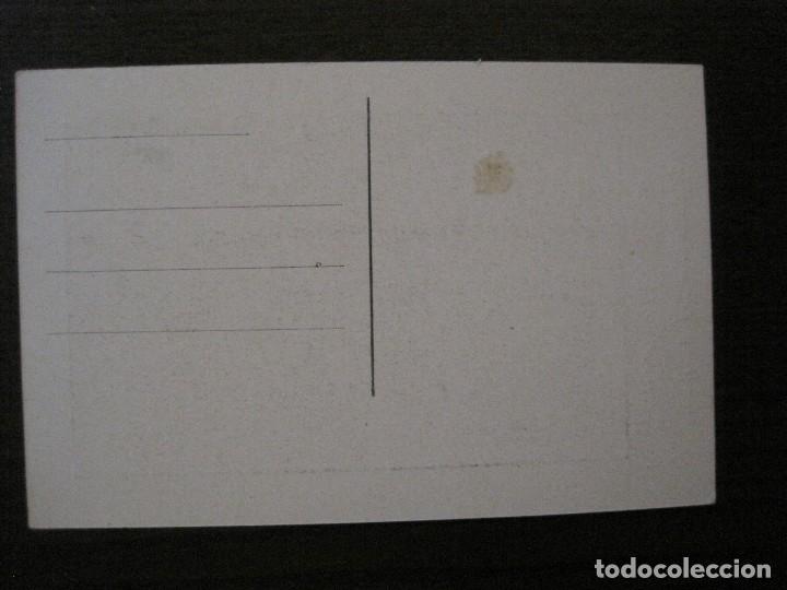 Postales: POSTAL ANTIGA - COL.LECCIO 8 POSTALS CANIGO - TEATRE -VER FOTOS -(52.617) - Foto 7 - 117937283