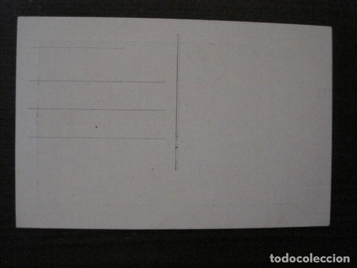 Postales: POSTAL ANTIGA - COL.LECCIO 8 POSTALS CANIGO - TEATRE -VER FOTOS -(52.617) - Foto 9 - 117937283